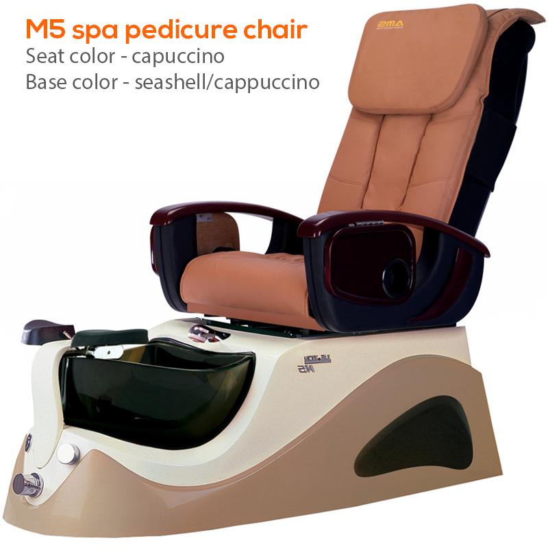 Fabulous M5 Spa Pedicure Chair Spasalon Us Machost Co Dining Chair Design Ideas Machostcouk