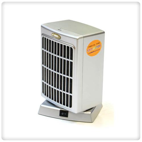 Salon air purifier @ SpaSalon.us